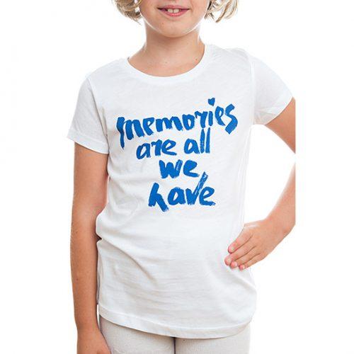 tricou_copii-memories-alb1