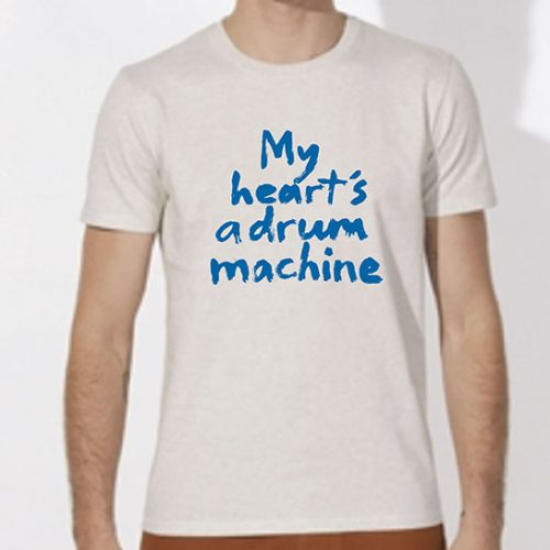 Tricou-baieti-My-heart—alb