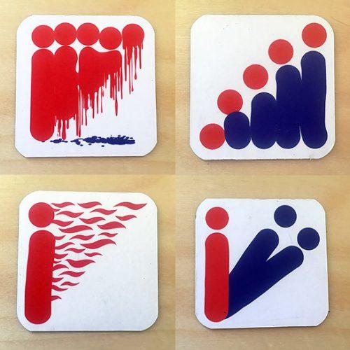 magneti-pictograme